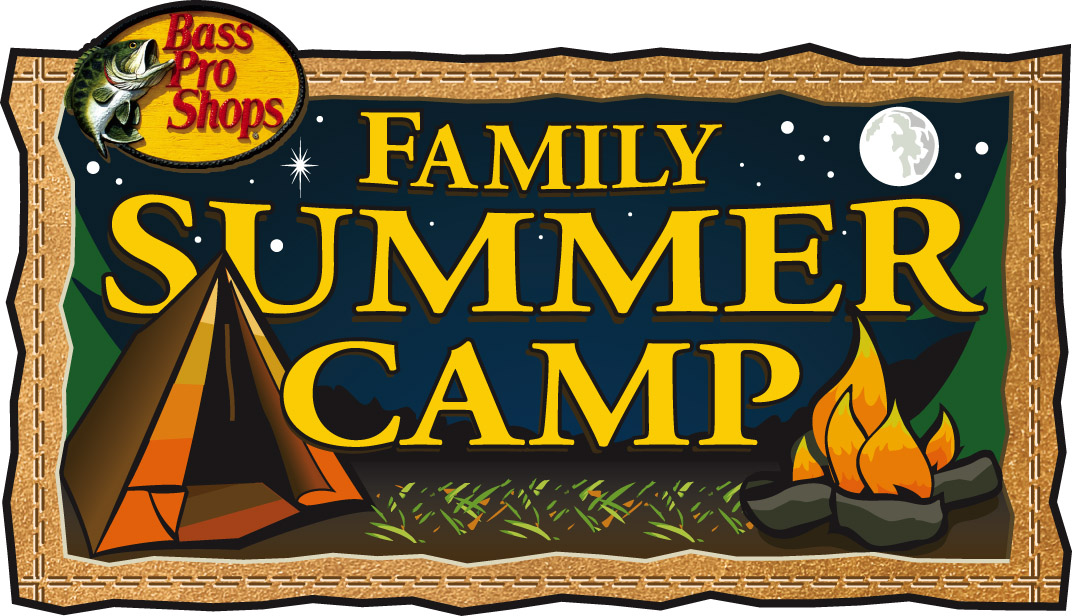 FREE Family Summer Camp at Bas...