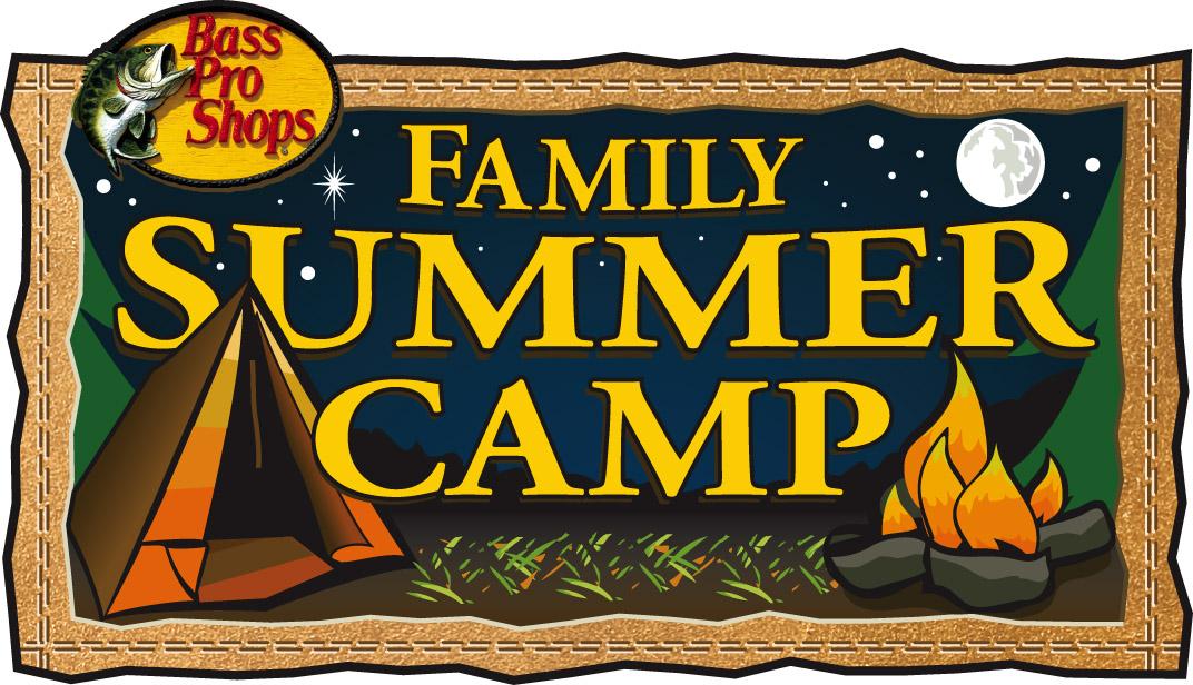 FREE Family Summer Camp at Bas...