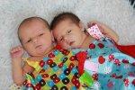 071113_babyJackblankets_Twinsies