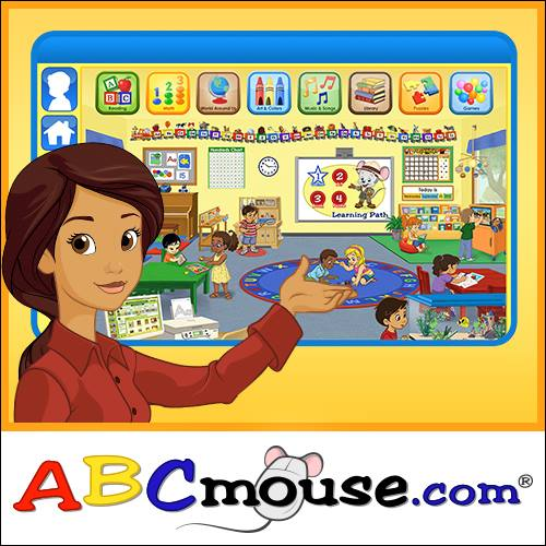 ABCmouse.com ~ Educational Pro...