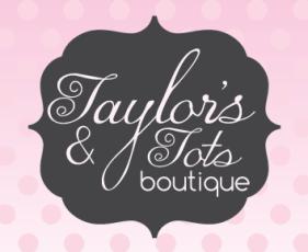 041515_CRTPost_TaylorsTotsBoutique_logo