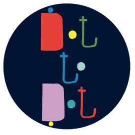 Dot to Dot logo