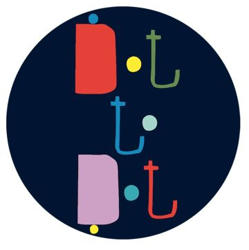 Dot to Dot logo